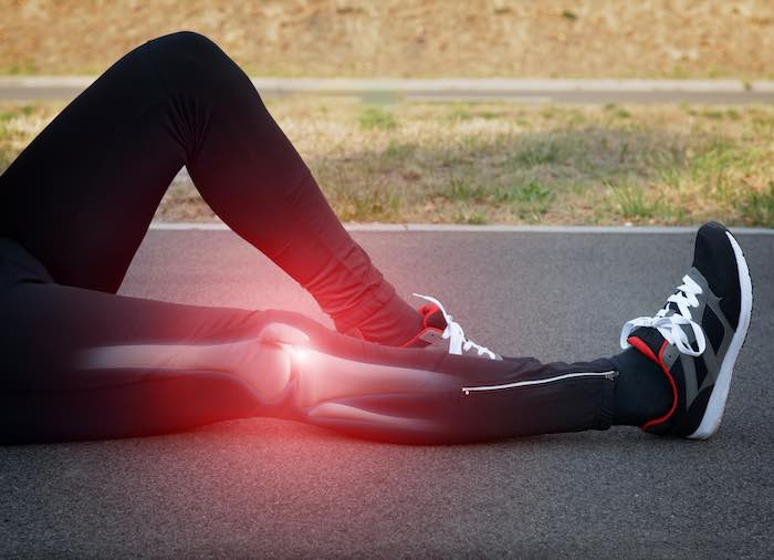 General health joint pain
